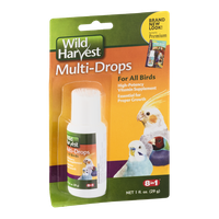 Wild Harvest Multi-Drops For All Birds