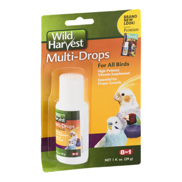 Wild Harvest Multi-Drops For All Birds