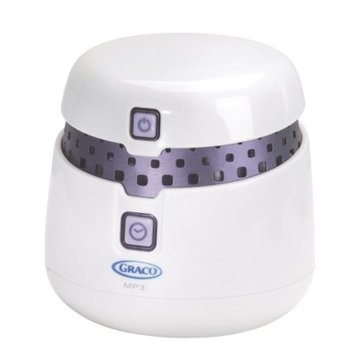 Graco Sweet Slumber Sound Machine