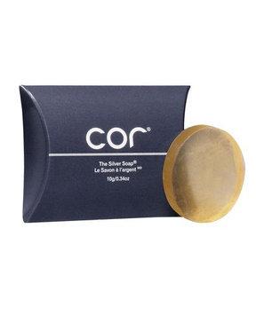Cor Silver Soap Travel Size 10G