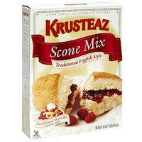 Krusteaz Traditional English Style Scone Mix