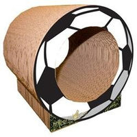 Imperial Cat 00189 Soccer Ball Cat Scratcher