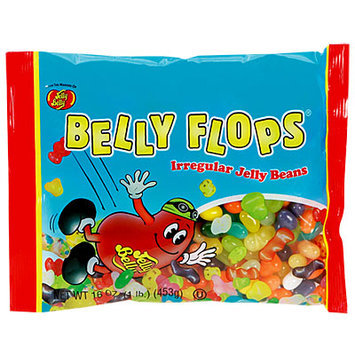Jelly Belly Belly Flops Bag