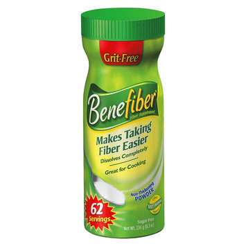 Benefiber Fiber Supplement Powder - 8.3 oz