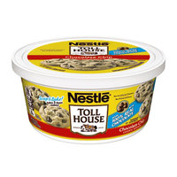 Nestlé® Toll House® Refrigerated Chocolate Chip Cookie Tub Dough