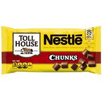 Nestlé® Toll House® Semi-sweet Chocolate Chunks