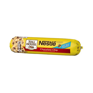 Nestlé® Toll House® Refrigerated Chocolate Chip Cookie Dough