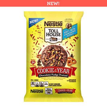 Nestlé® Toll House® Chocolate Fudge Pretzel