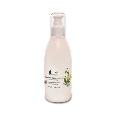 Ilike Organic Skin Care ilike Ultra Sensitive System Cleansing Milk