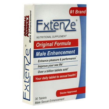 Biotab Nutraceuticals Extenze Male Enhancement Pill - 13.4 oz