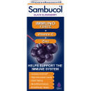 Sambucol Black Elderberry Extract Formula - Immuno Forte 120ml