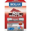 Bioglan - Red Krill Oil Bioglan Red Krill Oil (500mg) (30 Capsules)