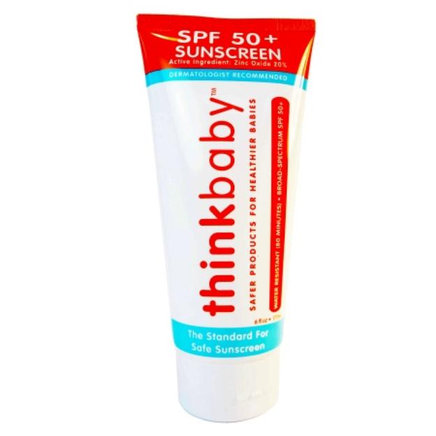 thinkbaby Sunscreen SPF 50+