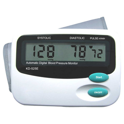 Anova Medical Automatic Arm Cuff Blood PressureMonitor