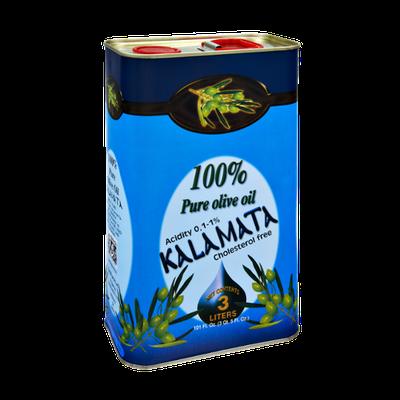 Kalamata Cholesterol Free 100% Pure Olive Oil