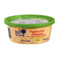 Palmetto Cheese Spread with Jalapenos