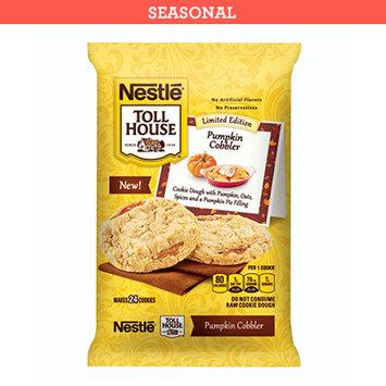 Nestlé® Toll House® Pumpkin Cobbler Cookie Dough