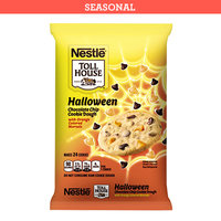Nestlé® Toll House® Halloween Chocolate Chip Cookie Dough