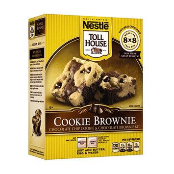 Nestlé® Toll House® Cookie Brownie Kit