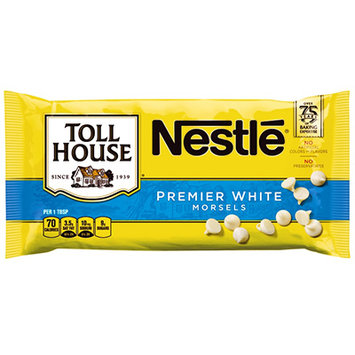Nestlé® Toll House® Premier White Morsels