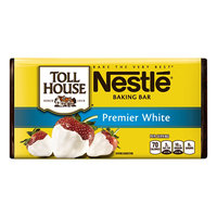 Nestlé® Toll House® Premier White Baking Bar