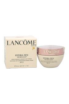 Lanc me Hydra Zen NeuroCalm Soin Hydratant Apaisant Anti-Stress SPF 15