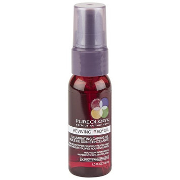 Pureology Reviving Red Seal Glaze