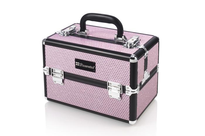 Bh Cosmetics Pink Bling Box