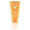 Vichy - Sun Capital Soleil Vichy Capital Ideal Soleil Mattifying Face Fluid Dry Touch SPF50+ 50ml
