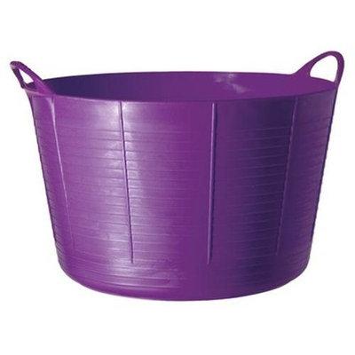 Tubtrugs X-Large Flex Tub - Color: Purple