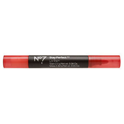 Boots No7 Lip Stain, Neutral, 1 ea