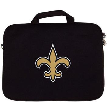 Siskiyou FNLT150 New Orleans Saints Laptop Bag