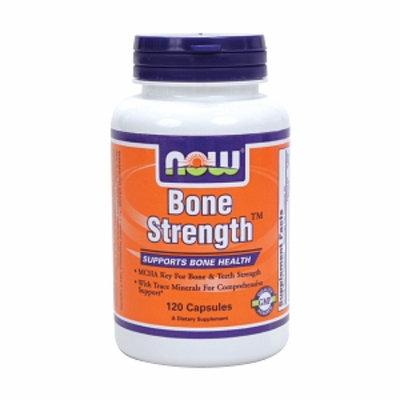 NOW Foods Bone Strength