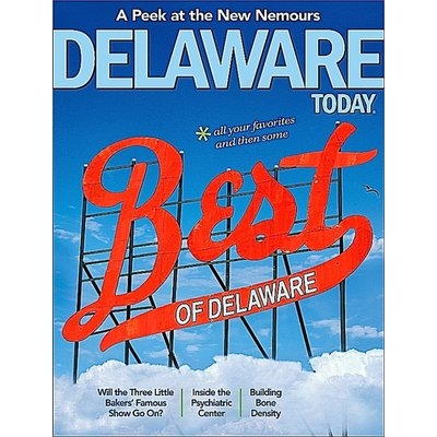 Kmart.com Delaware Today Magazine - Kmart.com