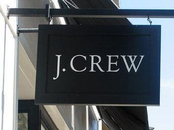 J Crew