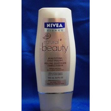 NIVEA Visage Natural Beauty Daily Peeling