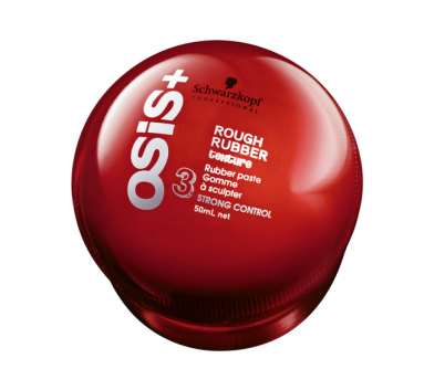 Schwarzkopf Professional OSiS+ Rough Rubber Paste