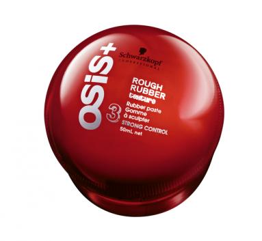 Schwarzkopf Professional OSiS+ Rough Rubber Paste