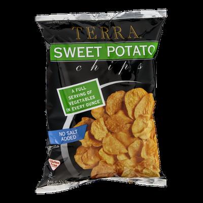Terra Chips Sweet Potato