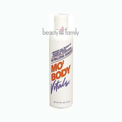 Vitale Mo Body Neutralizing Shampoo 8 Oz