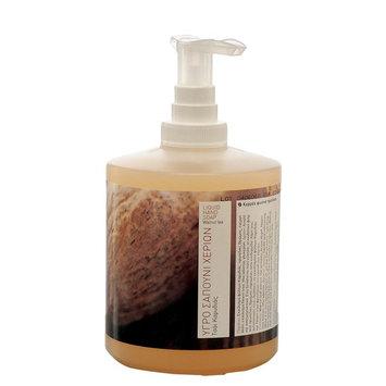 KORRES Walnut Tea Liquid Hand Soap