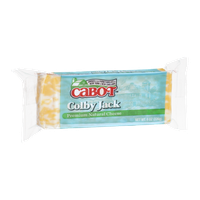 Cabot Cheese Colby Jack