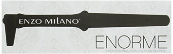 Enzo Milano Enorme 31mm to 25mm Black Iron