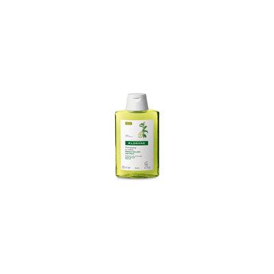 Klorane Citrus Pulp Shampoo for Dull Hair