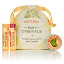 Burt's Bees Burts Originals Gift Set
