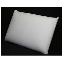 Jobri BetterNeck Traditional Pillow Gentle