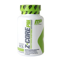 MusclePharm Z-Core PM Anabolic Mineral Support Formula, Capsules, 60 ea