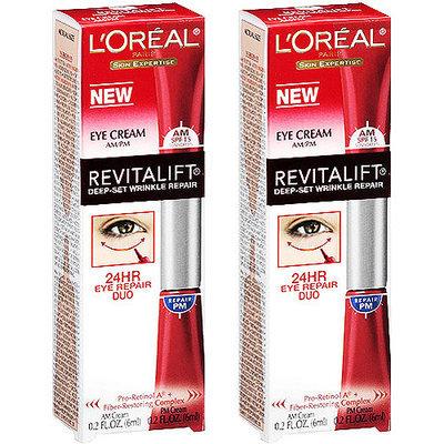 L'Oréal Paris Revitalift Deep-Set Wrinkle Repair Eye Cream
