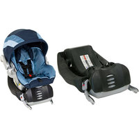 BABY TREND Flex-Loc Infant Seat with Base - Vision