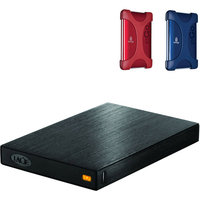 Iomega eGo Portable 35313 500GB External Hard Drive